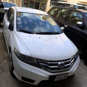 Honda City car is available for sale, the car is in Used condition