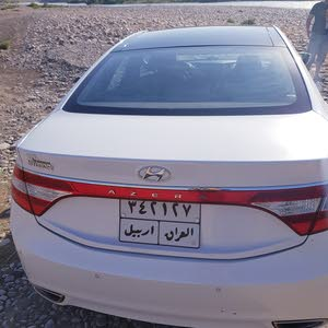Available for sale! 70,000 - 79,999 km mileage Hyundai Azera 2014