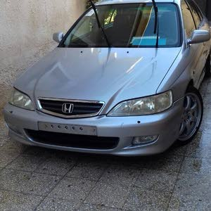 2001 Used Honda Accord for sale