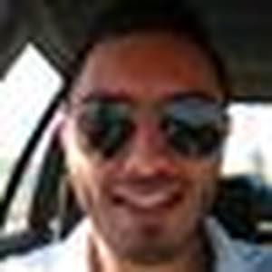 Idrees Al-Barghouthi