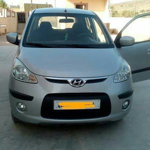 For sale Hyundai i10 car in Al-Khums