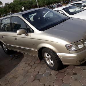 Automatic Hyundai 2005 for sale - Used - Al Jahra city