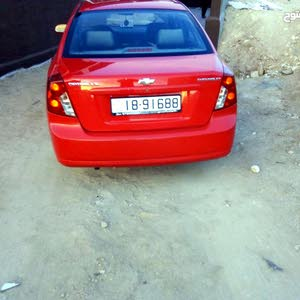80,000 - 89,999 km mileage Chevrolet Optra for sale