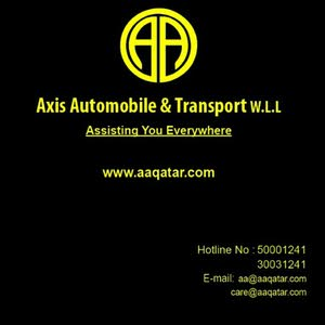 Axis Automobile WLL