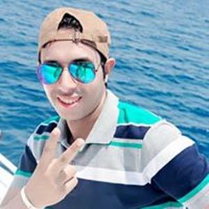 Hamada Khaled