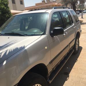 Automatic Mercury 2004 for sale - Used - Al Ahmadi city