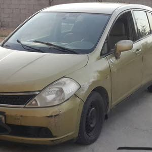 Used 2006 Tiida in Tripoli