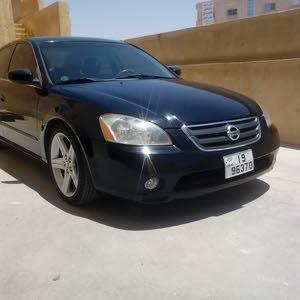 Used Nissan Altima 2005