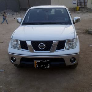 Nissan Navara 2014 in Basra - New
