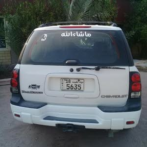 Best price! Chevrolet TrailBlazer 2004 for sale