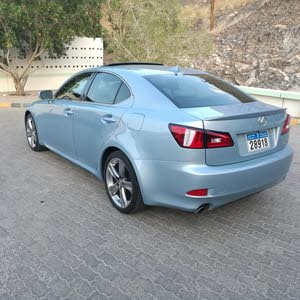 Used 2012 Lexus IS for sale at best price