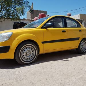 For sale 2008 Yellow Rio