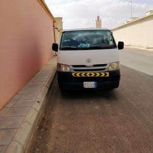 Available for sale! 190,000 - 199,999 km mileage Toyota Hiace 2008