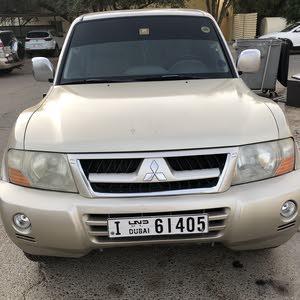 2006 Pajero for sale