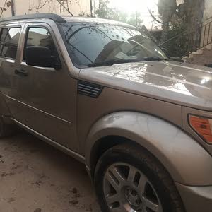 Automatic Dodge 2010 for sale - Used - Tripoli city