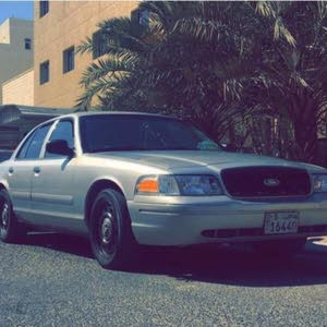Ford Crown Victoria 2004 For Sale