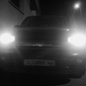 Available for sale! +200,000 km mileage Chevrolet TrailBlazer 2004