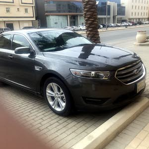 km mileage Ford Taurus for sale