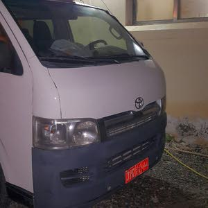 Best price! Toyota Hiace 2008 for sale