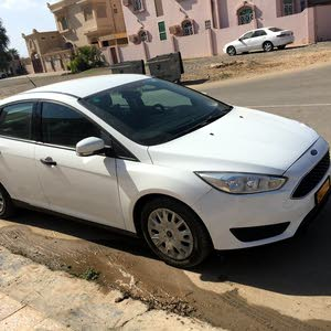 Automatic Ford 2015 for sale - Used - Muscat city
