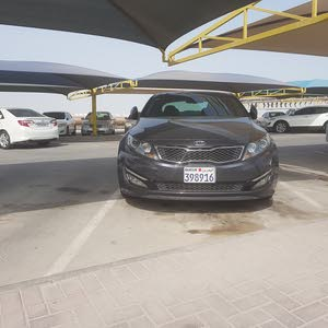 Kia Optima for sale in Southern Governorate