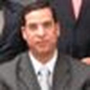 Ziad Al-Ajlouni