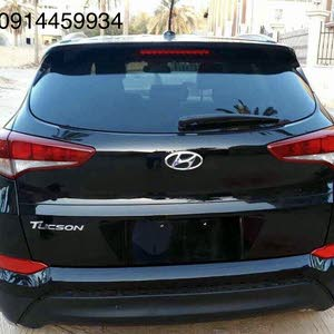 Used 2018 Tucson for sale