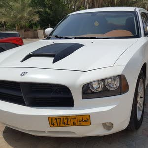 Dodge Charger car for sale 2009 in Muscat city