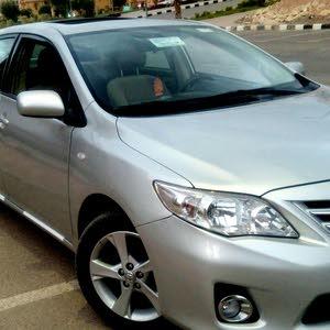 2013 Toyota Corolla for sale in Cairo