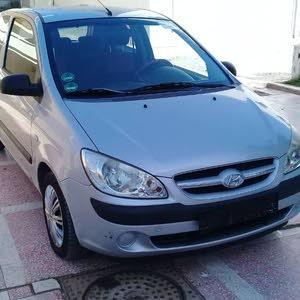 Hyundai Getz for sale in Benghazi