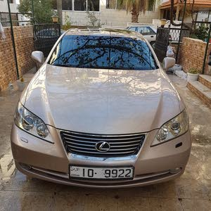 Used 2007 ES for sale