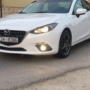 km Mazda 3 2015 for sale