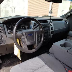للبيع وانيت فورد F150 موديل 2012