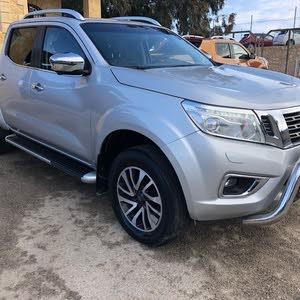 20,000 - 29,999 km mileage Nissan Navara for sale