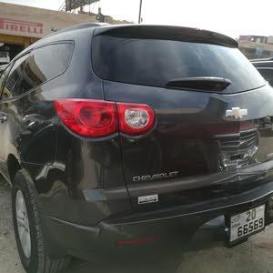 Used Chevrolet Traverse in Zarqa