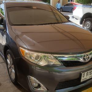 2013 Toyota in Sharjah