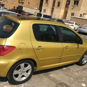 2003 Used 307 with Automatic transmission is available for sale