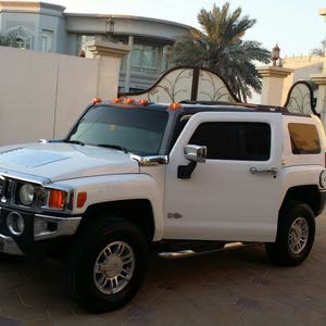 Hummer H3 For Sale in Dubai Emirate Emirates