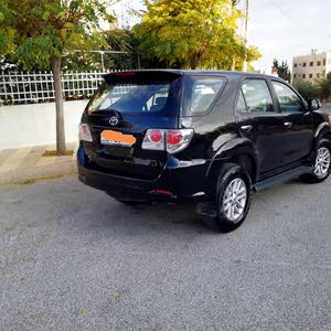 2013 Toyota in Amman