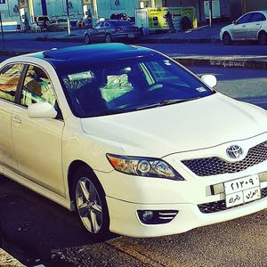 Toyota Camry car for sale 2011 in Dohuk city