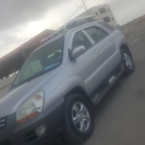 Kia  2007 for sale in Al Karak