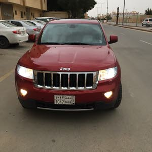Used 2011 Cherokee for sale