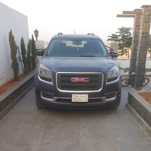 GMC Acadia made in 2014 for sale
