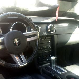 Ford Mustang 2007 For sale - White color