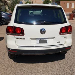 Used 2008 Volkswagen Touareg for sale at best price