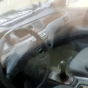 Mitsubishi Lancer 2004 For sale - White color