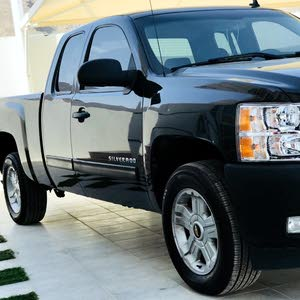 For sale 2011 Black Silverado