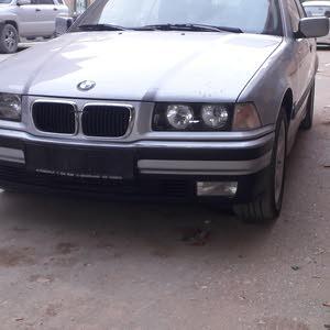 BMW 318 1999 - Used