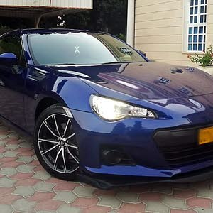 Used condition Toyota GT86 2017 with 10,000 - 19,999 km mileage