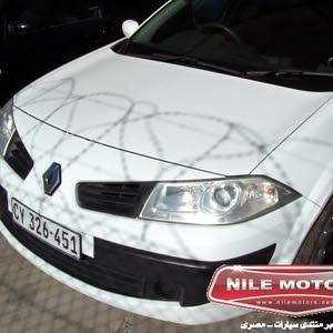 Used Renault Megane in Tripoli